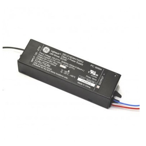 LuxR-LED-18DC-700 driver