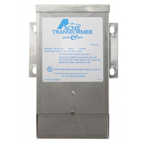 USA A1162 POOL & POND TRANSFORMER